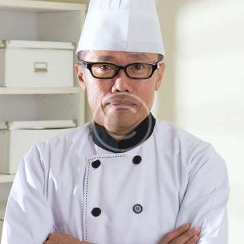 Henry Aoki
