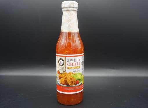 Sauce chili thai