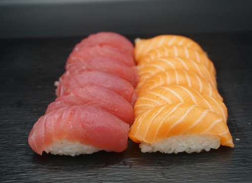 dix sushis