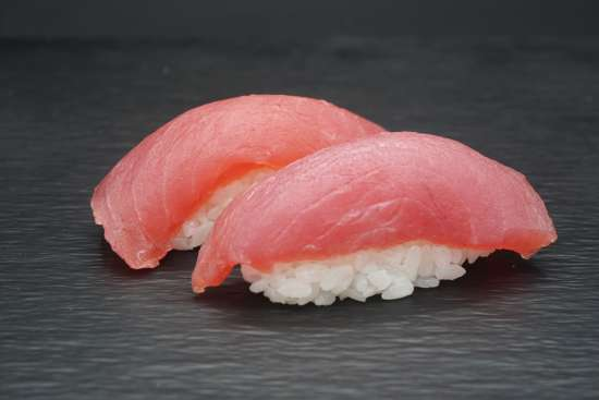2. sushis thon